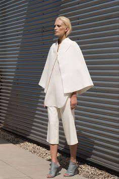 Karolina Zmarlak Spring 2015 Ready-to-Wear - Collection - Gallery - Style.com