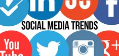 Our top 4 Social Media Trends in 2016 to account for in social strategy for the New Year. Social Media Trends, Social Media Pages, Social Media Content, Social Media Marketing, Online Advertising, Influencer Marketing, Social Platform, Digital Media, Instagram