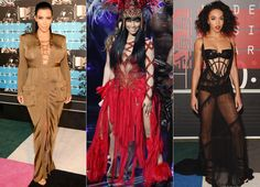 Shop Halloween Costumes Inspired by the MTV Video Music Awards Fashion from InStyle.com