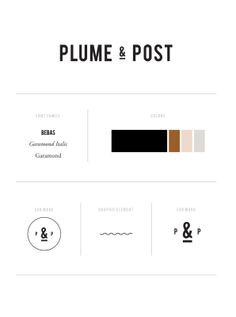 Plume & Post