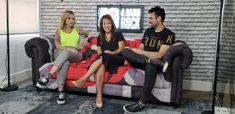 Dra Juliana Toma - Entrevista 89 FM com Luka Salom�o e Danilo Carpigiani