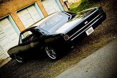 Classic Car Pictures: 1967 Chevrolet Chevelle on classicnation.com