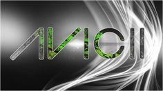 Avicii Logo Wallpaper Music