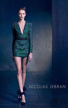Nicolas Jebran – 39 photos - the complete collection