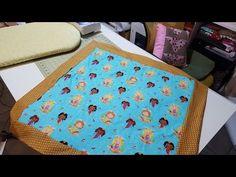 Cobertor para bebê - YouTube                                                                                                                                                      Mais