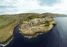 Wied iz-Zurrieq, Malta