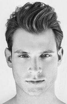 Men's Medium Hairstyles - 45