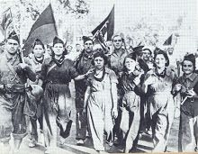 Spain - 1936-39. - GC - Spanish Anarchists