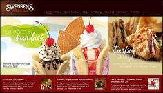 15 Deliciously Ice Cream Websites for Inspiration