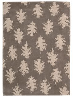 Calvin Klein Home Rugs  Naturals Hand-Tufted Rug