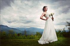 Gatlinburg Wedding