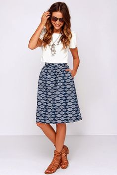 The OAK: The Skirt Revolution