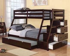 die besten 25 murphy etagenbetten ideen auf pinterest platzsparende betten klappbetten und. Black Bedroom Furniture Sets. Home Design Ideas