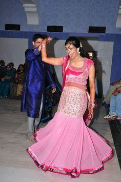 Thine collection  Isha &Ranjana