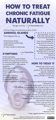 Help for fatigue-adrenals I can't tell if it's because I'm chasing 8 young kids or if it's something else...but it can't hurt to learn about it!