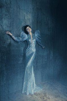 Nicolas Jebran, Haute Couture 2012