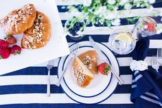 Host Fourth of July Brunch - Fashionable Hostess | Fashionable Hostess