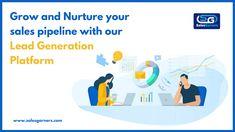 Lead Generation, Platform, Relationship, Touch, Marketing, Business, Heel, Store, Wedge