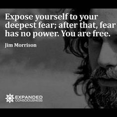 Fear does not exist, unless you give it existence. You are free!!! #happyfriday #nofear #youareloved #freeyourmind #and #yourheart #freedom #livelife #transformational #coach #miami #broward #empoweringwomen #mypassion #mypurpose #mindbodysoul #stopthecycle #speakup #THRIVIVOR