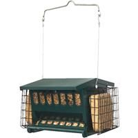 SEEDS&MORE MINI FEEDER - 7454 by Kay Home Products