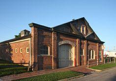 Pony Express National Museum, St. Joseph, MO