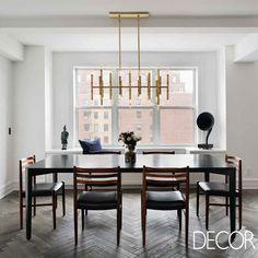 O StudioLAB propôs intervenções estruturais em apartamento que há 50 anos não era reformado. Os novos proprietários desejavam ampliar ambientes, mas preservar detalhes originais do imóvel.