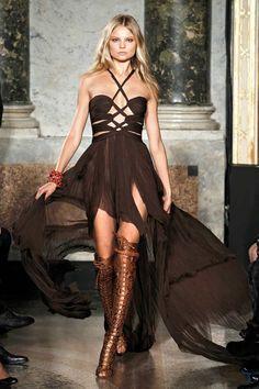 Fashion Paradise. Fashion Everyday.: Emilio Pucci Spring Summer 2011