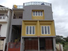 4BHK Independent House for Sale at Chandapura - Bangalore