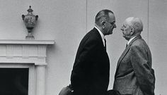 How LBJ saved the Civil Rights Act