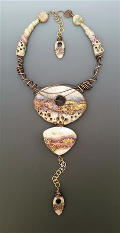 Love My Art Jewelry: One of these is not like the others......