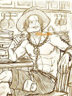 Portgas Ace, Akuma No Mi, One Piece English Sub, Anime Siblings, Ace Sabo Luffy, One Piece Ace, Cute Anime Character, Manga Games, Manga Anime