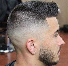 High and Tight Hairc