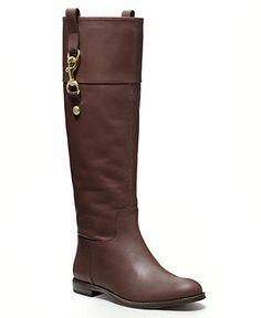 COACH MARTTA BOOT - COACH - Handbags & Accessories - Macy's