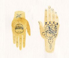 hands – Monica Ramos