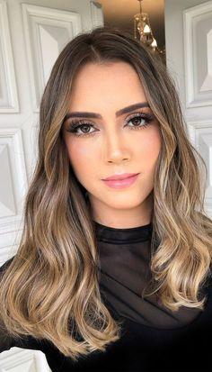 almond beige hair color, brown hair color with highlights, hair color trends 2021 , 2021 hair trends, hair colours 2021, hair color 2021, 2021 blonde hair color trends, hair color trends 2020, winter 2021 hair color trends, winter hair colors 2021 Beige Hair Color, Gorgeous Hair Color, New Hair Colors, Brown Hair Colors, Dyed Blonde Hair, Brown Hair Balayage, New Hair Color Trends, Hair Trends, Wedding Themes