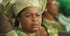 Justice Mojisola Olatoregun of a Federal High Court in Lagos has ordered the freezing of multiple accounts of former First Lady Patience Jonathan over allegations of receiving proceeds from fraud. One of the account domiciled with Skye Bank plc has a balance of $5316.66... According to Vanguard the order comes sequel to a further affidavit in support of Ex-parte originating summons sworn to by Abdulahi Tukur an operative of the Economic and Financial Crimes Commission (EFCC) and filed before…