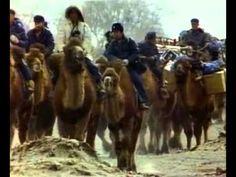 The Silk Road 04 The Dark Castle.