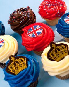 LOLA's JUBILEE Cupcakes