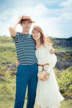 Gong Hyo Jin and Jo In Sung One of my favorite dramas: That's Okay, It's love! Korean Celebrities, Korean Actors, Celebs, Korean Dramas, Korean Drama Stars, Korean Star, South Korea Beauty, It's Okay That's Love, Moorim School