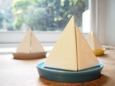 Memory Of Falmouth Salt And Pepper Shaker - kitchen accessories