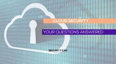 With more stories in the news about companies having their computers hacked and customer information stolen, the subject of cloud security has become a much higher priority for businesses, Intruder Alarm, Security Companies, Cloud Computing, Priorities, Everything, How To Become, Clouds, Computers, This Or That Questions
