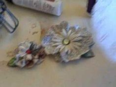 Donna Salazar's flower tutorial
