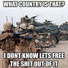 Funny Us Military Memes - MemeSuper Military Jokes, Army Humor, Army Memes, Police Humor, Military Veterans, Memes Humor, Funny Jokes, Hilarious, Gun Humor