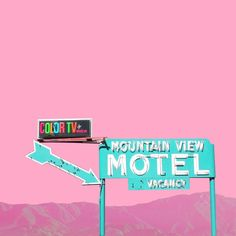 Room with a View #minimalphotography #printsforsale #design #art #artphotography #minimalart #photography #candyminimal #prints #popart #pink #motel #vintagesign #vintageneon #motelsign #beaumont #beaumontca