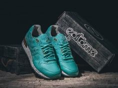 0de2d2b25a21f Atlanta-based Epitome teams up with Saucony to introduce the Shadow 5000