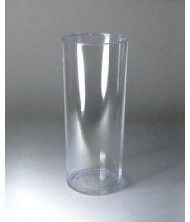 150 Vasos trago largo Acrílico