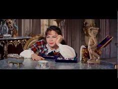 Gigi - Leslie Caron's own voice - I Don't Understand the Parisians - YouTube