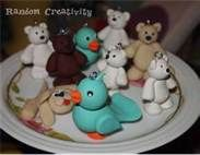 Polymer Clay Ornaments - Bing Images