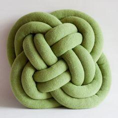 nudo verde