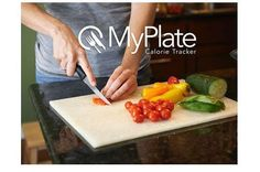 How to Use LIVESTRONG's Free MyPlate Calorie Tracker App - Great slideshow with all the necessary how-to's.